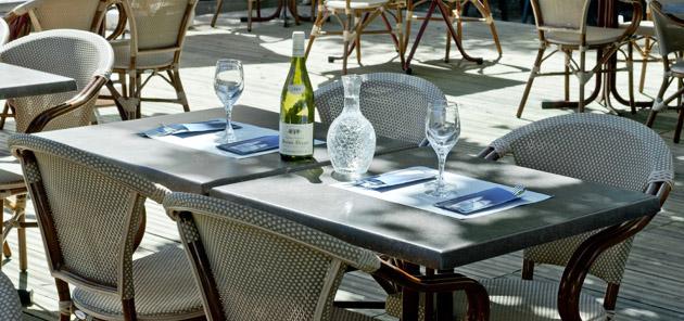 Vin de Bourgogne du Sud et de la région au Café de la Gare