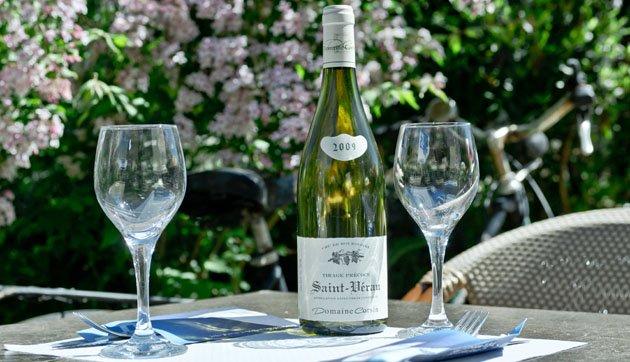 Découvrez les bons vins de Bourgogne du Sud