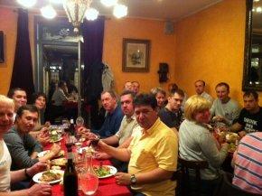 russes restaurant